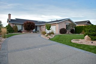 Photo 1: 151 Westview Drive in Penticton: Residential Detached for sale : MLS®# 139792