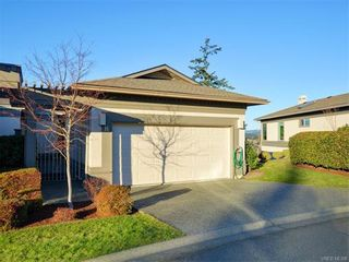 Photo 1: 11 4300 Stoneywood Lane in VICTORIA: SE Broadmead Row/Townhouse for sale (Saanich East)  : MLS®# 748264