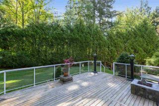 Photo 20: 9484 266 Street in Maple Ridge: Thornhill MR House for sale : MLS®# R2466587