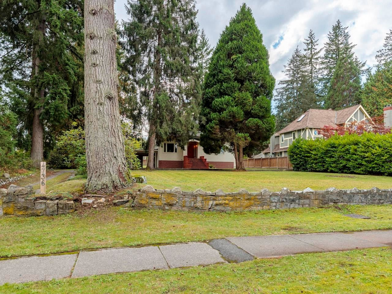 """Main Photo: 4736 W 4TH Avenue in Vancouver: Point Grey House for sale in """"Point Grey"""" (Vancouver West)  : MLS®# R2624856"""