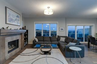 Photo 16: 157 Sunset Point: Cochrane Row/Townhouse for sale : MLS®# A1132458