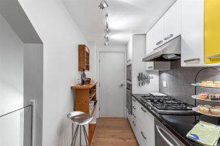 "Photo 9: TH1 3298 TUPPER Street in Vancouver: Cambie Townhouse for sale in ""The Olive"" (Vancouver West)  : MLS®# R2541344"
