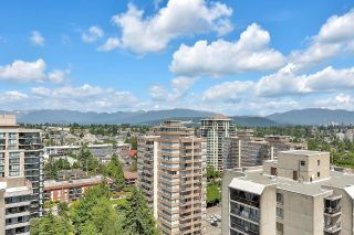 """Photo 25: 2006 739 PRINCESS STREET Street in New Westminster: Uptown NW Condo for sale in """"Berkley Place"""" : MLS®# R2599059"""