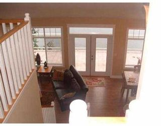 """Photo 8: 1510 TIDEVIEW RD in Gibsons: Gibsons & Area House for sale in """"LANGDALE"""" (Sunshine Coast)  : MLS®# V559961"""