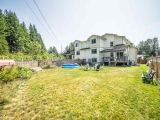 Photo 20: 1391 DEPOT Road in Squamish: Brackendale 1/2 Duplex for sale : MLS®# R2292878