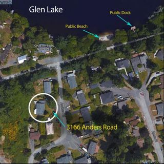 Photo 19: 3166 Anders Rd in VICTORIA: La Glen Lake House for sale (Langford)  : MLS®# 765486