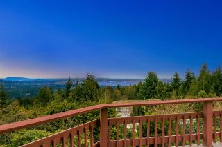 Photo 13: 574 CRAIGMOHR Drive in West Vancouver: Glenmore House for sale : MLS®# R2545385
