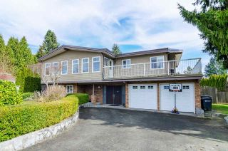 Photo 3: 3880 EPPING Court in Burnaby: Government Road House for sale (Burnaby North)  : MLS®# R2552416