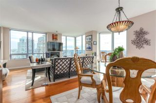 "Photo 3: 2101 1005 BEACH Avenue in Vancouver: West End VW Condo for sale in ""ALVAR"" (Vancouver West)  : MLS®# R2139670"