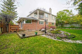 Photo 35: 17 Valentine Drive in Toronto: Parkwoods-Donalda House (2-Storey) for lease (Toronto C13)  : MLS®# C5217207