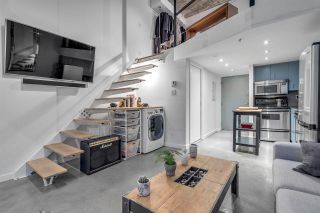Photo 11: 213 1238 SEYMOUR STREET in Vancouver: Downtown VW Condo for sale (Vancouver West)  : MLS®# R2317788