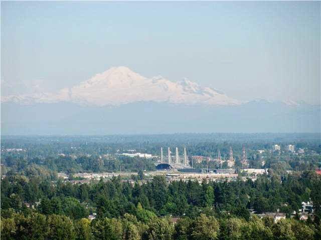 Main Photo: 3506 1178 HEFFLEY Crescent in Coquitlam: North Coquitlam Condo for sale : MLS®# V1143537