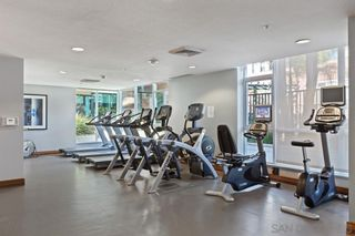 Photo 16: DOWNTOWN Condo for rent : 2 bedrooms : 325 7th Ave #806 in San Diego