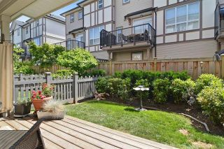 Photo 12: 128 7938 209 Street in langley: Willoughby Heights Townhouse for sale (Langley)  : MLS®# R2070170