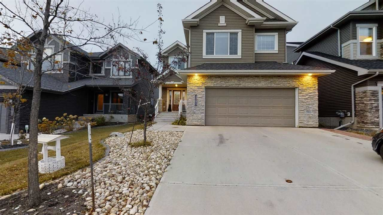 Main Photo: 3205 WINSPEAR Crescent in Edmonton: Zone 53 House for sale : MLS®# E4231940