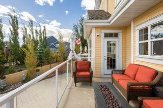 Photo 49: 1815 90A Street in Edmonton: Zone 53 House for sale : MLS®# E4234300