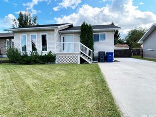 Photo 34: 8 Marion Crescent in Meadow Lake: Residential for sale : MLS®# SK867626