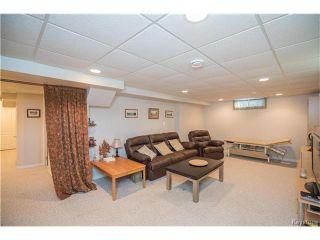 Photo 16: 91 Senecal Drive: St Francois Xavier Single Family Detached for sale (R11)  : MLS®# 1700498
