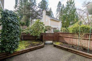 "Photo 32: 5 2223 ST JOHNS Street in Port Moody: Port Moody Centre Townhouse for sale in ""PERRY'S MEWS"" : MLS®# R2542519"