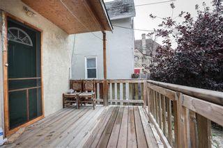 Photo 30: 534 William Avenue in Winnipeg: Brooklands Residential for sale (5D)  : MLS®# 202124805