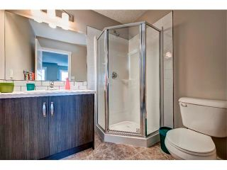 Photo 24: 412 50 Westland Road: Okotoks House for sale : MLS®# C4006490