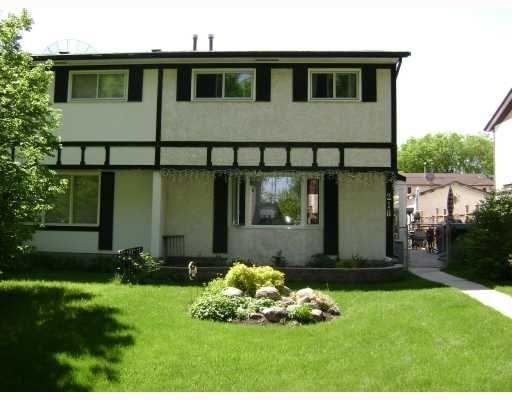 Main Photo:  in WINNIPEG: Transcona Residential for sale (North East Winnipeg)  : MLS®# 2911400