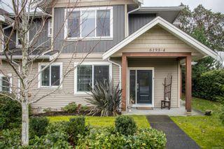 Photo 23: 4 6195 Nitinat Way in : Na North Nanaimo Row/Townhouse for sale (Nanaimo)  : MLS®# 864188