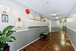 "Photo 2: 101 2983 CAMBRIDGE Street in Port Coquitlam: Glenwood PQ Condo for sale in ""CAMBRIDGE GARDENS"" : MLS®# R2301485"
