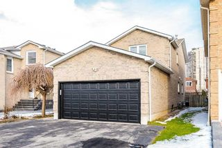 Photo 1: 353 Kingsbridge Garden Circle in Mississauga: Hurontario House (2-Storey) for sale : MLS®# W5056995