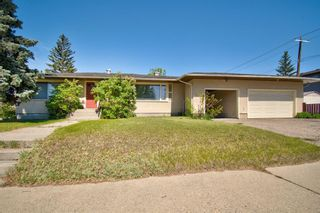 Main Photo: 503 35 Street NW in Calgary: Parkdale Detached for sale : MLS®# A1115340