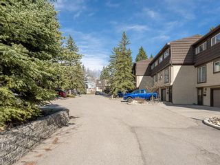 Photo 22: 616 3130 66 Avenue SW in Calgary: Lakeview Row/Townhouse for sale : MLS®# A1106469