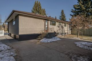 Photo 33: 4615 Fordham Crescent SE in Calgary: Forest Heights Detached for sale : MLS®# A1053573