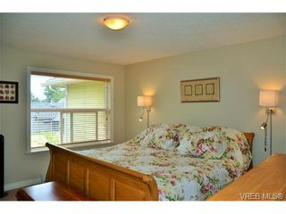 Photo 14: 917 Brock Ave in VICTORIA: La Langford Proper Row/Townhouse for sale (Langford)  : MLS®# 732298