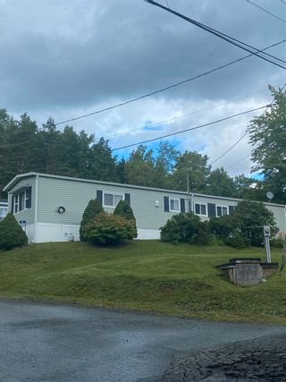 Photo 1: 4 Pine Street in Plymouth: 108-Rural Pictou County Residential for sale (Northern Region)  : MLS®# 202119566