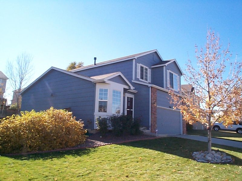 Main Photo: 9394 Cove Creek Drive in Highlands Ranch: Highlands Ranch Filing 111C House for sale (DHL)  : MLS®# 717543