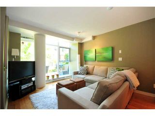 Photo 3:  in Vancouver: Yaletown Condo for sale (Vancouver West)  : MLS®# V919961