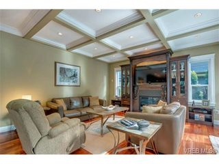 Photo 6: 3831 South Valley Dr in VICTORIA: SW Strawberry Vale House for sale (Saanich West)  : MLS®# 693485