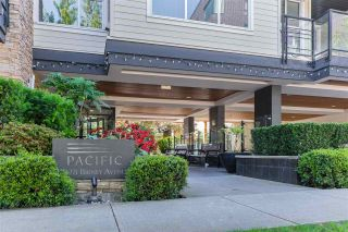 "Photo 12: 125 5928 BIRNEY Avenue in Vancouver: University VW Condo for sale in ""PACIFIC"" (Vancouver West)  : MLS®# R2483911"