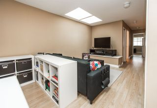 Photo 9: 19 8551 GENERAL CURRIE ROAD in Richmond: Brighouse South Townhouse for sale : MLS®# R2051652