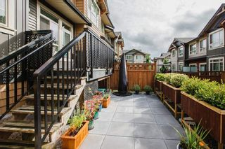 """Photo 21: 141 11305 240 Street in Maple Ridge: Cottonwood MR Townhouse for sale in """"Maple Heights"""" : MLS®# R2500243"""