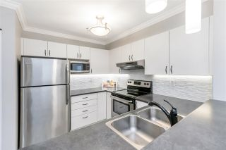 """Photo 11: 210 13733 74 Avenue in Surrey: East Newton Condo for sale in """"KINGS COURT"""" : MLS®# R2555646"""