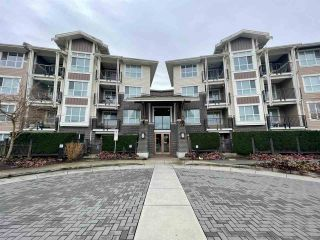 """Main Photo: 229 5788 SIDLEY Street in Burnaby: Metrotown Condo for sale in """"MacPherson Walk North"""" (Burnaby South)  : MLS®# R2543307"""