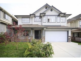 Photo 1: 33150 Dalke Avenue in Mission: House for sale : MLS®# F1308747