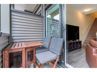 """Photo 13: 49 7811 209 Street in Langley: Willoughby Heights Townhouse for sale in """"Exchange"""" : MLS®# R2577276"""