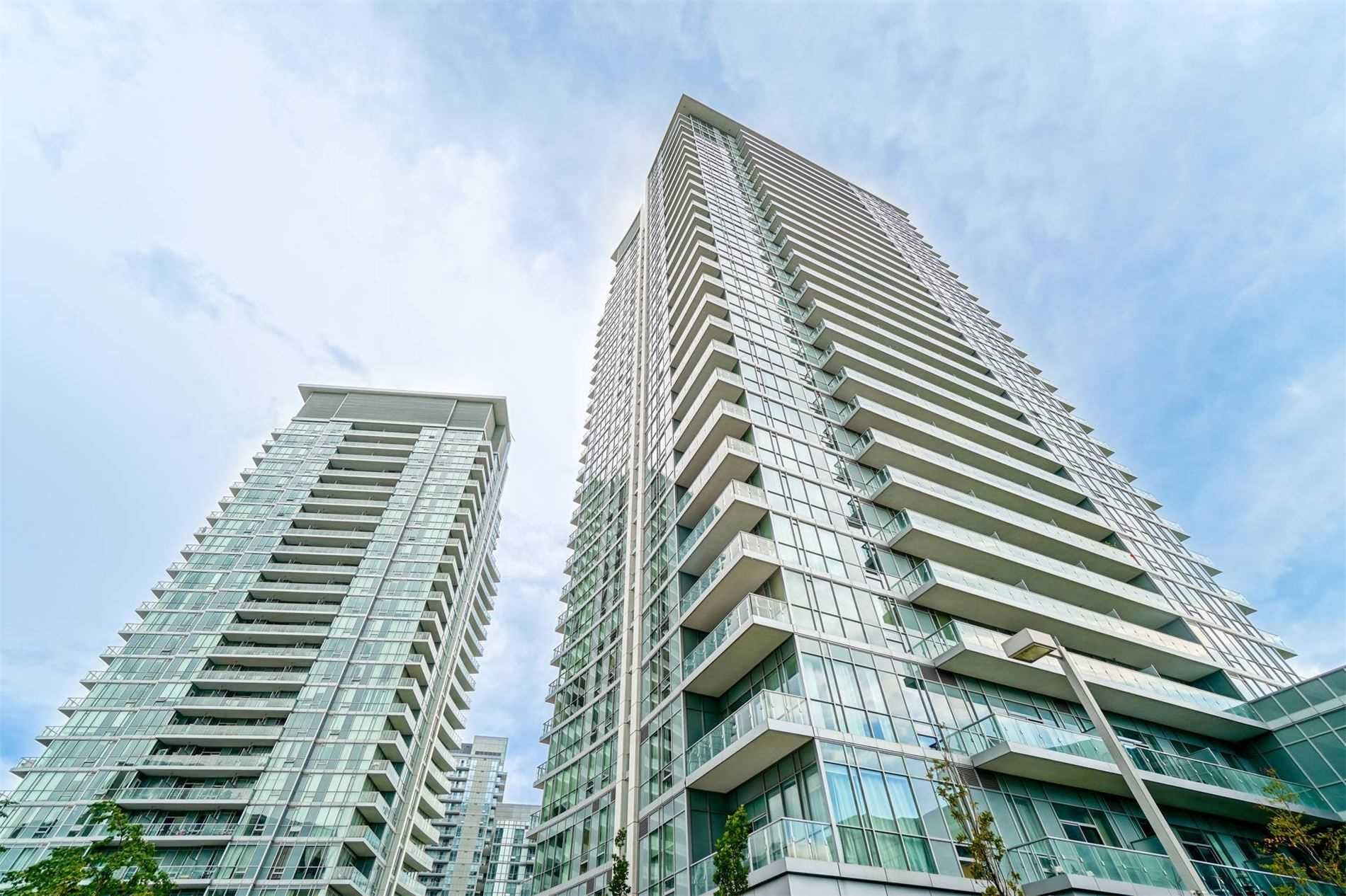 Main Photo: 1903 66 Forest Manor Road in Toronto: Henry Farm Condo for lease (Toronto C15)  : MLS®# C4880837