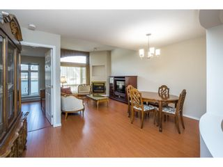 """Photo 9: 404 2335 WHYTE Avenue in Port Coquitlam: Central Pt Coquitlam Condo for sale in """"CHANELLOR'S COURT"""" : MLS®# R2141689"""