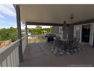Photo 2: 1320 Horning Avenue in Kelowna: North Rutland House for sale : MLS®# 10102497