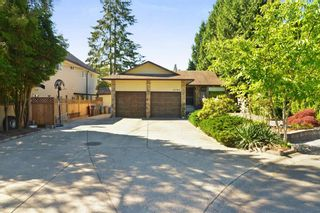 Photo 1: 15740 99 Avenue in Surrey: Guildford House for sale (North Surrey)  : MLS®# R2307508