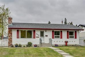 Main Photo: 339 Huntridge Rd NW in Calgary: Huntington Hills House  : MLS®# C4184452