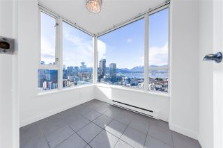 """Photo 9: 2304 550 TAYLOR Street in Vancouver: Downtown VW Condo for sale in """"THE TAYLOR"""" (Vancouver West)  : MLS®# R2569788"""